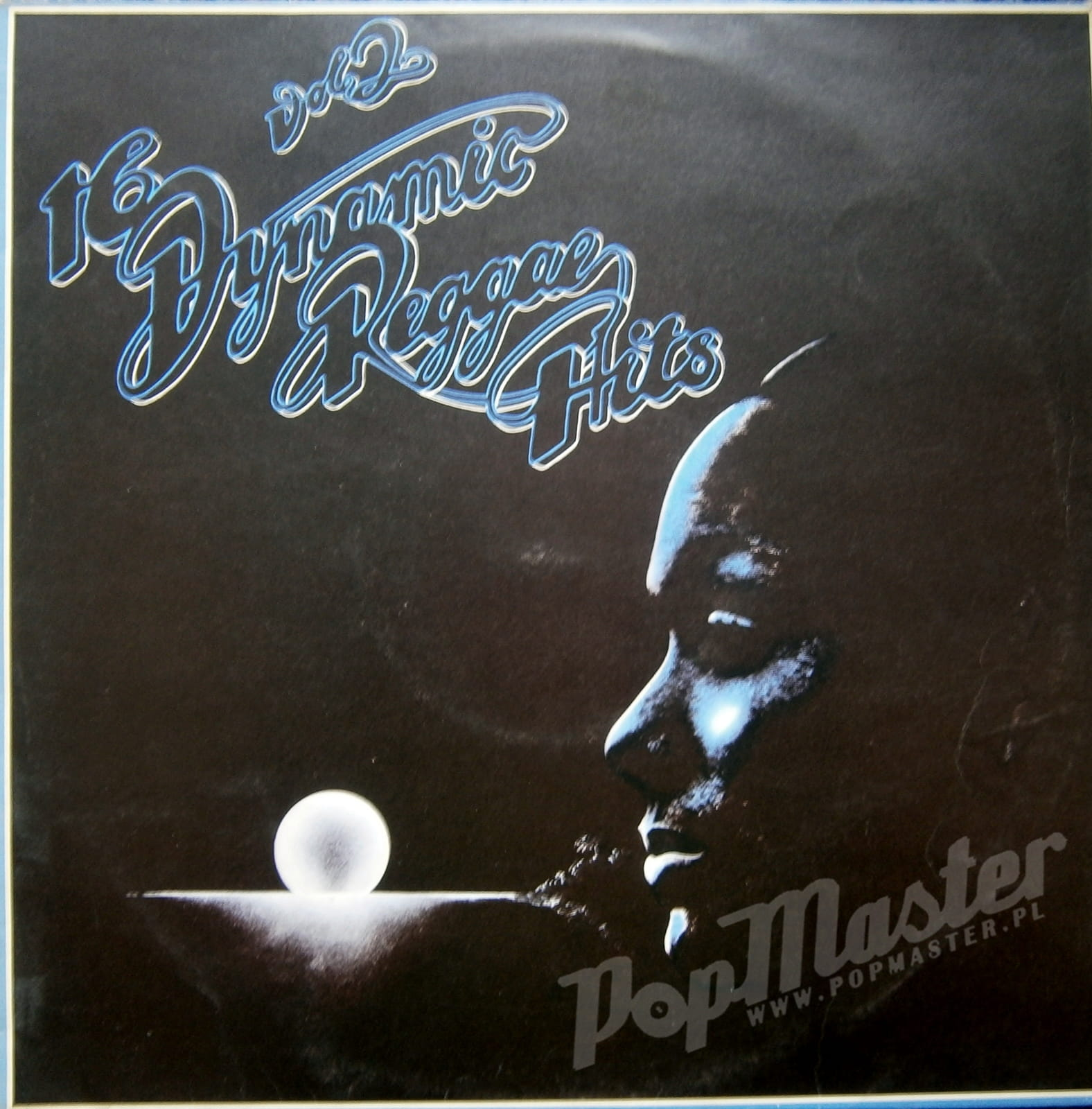 16 Dynamic Reggae Hits Vol 2 Trojan Tbl 209 Stereo