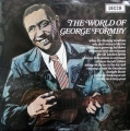 THE WORLD OF GEORGE FORMBY