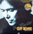 "CLIFF RICHARD STRONGER THAN THAT 45 RPM 12 "" + SIGNET PRINT  12EMP 129 TANIE WINYLE"