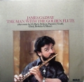James Galway ‎– The Man With The Golden Flute  GL 70311 Stereo