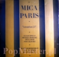MICA PARIS GREAT IMPERSONATION D.J. VERSION  PROMO COPY MPEP 1 45 RPM 12""