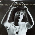 Cliff Richard Every Face Tells A Story PIG-2268 Cut Out Cover