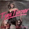 Tina Turner Let's Stay Together  CL 316