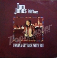 Tom Jones Feat. Tori Amos I Wanna Get back With You  ZANG64T