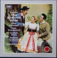 Smetana The Bartered Bridge Rudolf Kempe The Bamberg Symphony Orchestra HQS 1132-4 SLS 777