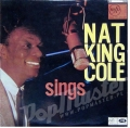 NAT KING COLE SINGS FOR YOU  MFP 1049 FLIPBACK