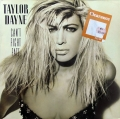 Taylor Dayne ‎– Can't Fight Fate  Arista ‎– 210 321
