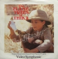 Video Symphonic The Flame Trees Of Thika  OST  EMI 522