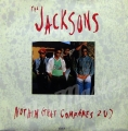 THE JACKSONS NOTHIN (THAT COMPARES 2 U) / ALRIGHT WITH ME 654808 7 A1/B1