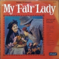 Russ Case And His Orchestra ‎– My Fair Lady Allegro Records ‎– ALL 726