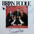 Brian Poole & Electrix – Souvenir Album Label: Not On Label ‎– SRT9KL1918 signatures on front cover by Poole