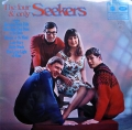THE SEEKERS THE FOUR & ONLY, płyta winylowa