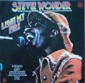 Stevie Wonder ‎– Light My Fire MFP 50420 Stereo