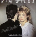 Kim Wilde Chequered Love RAK 330 A2/B1