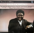 FATS DOMINO MUSIC FOR THE MILLIONS  824 318-1 PHILIPS