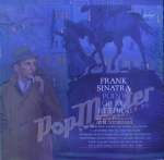 Frank Sinatra Point Of No Return Axel Stordahl ED 26 01771 STEREO Jazz    Plattenladen Schallplatten