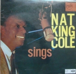 NAT KING COLE SINGS FOR YOU MFP 1049