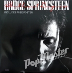 Bruce Springsteen Brilliant Disguise CBS 651141 6  Rock Winyle