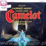CAMELOT With Laurence Harvey  CLP 1756  Vinyl