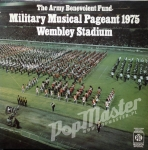 The Army Benevolent Fund Military Musical Pageant 1975 Wembley Stadium  QS 4 CHANEL STEREO PKD 2001 Stereo/Quadro
