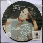 "Susanna Hoffs  (The Bangles) Unconditional Love  Columbia ‎– 656782 0  Vinyl, 7"", Single, Picture Disc, 45 RPM"