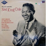 NAT KING COLE THE ONE AND ONLY MFP 5850 MONO, Easy listening, CAPITOL PopMaster pl. Tanie płyty