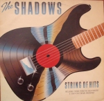 The Shadows ‎– String Of Hits EMC 3310  Vinyl