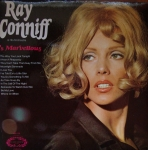 Ray Conniff & His Orchestra ‎– 'S Marvelous  SHM 779  Vinyl