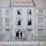THE SHADOWS - HITS RIGHT UP YOUR STREET  POLD 5046