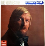 JAMES LAST THE VERY BEST OF JAMES LAST, płyta winylowa