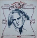 Charlie Rich ‎– Tomorrow Night  APL 1-0258 Stereo