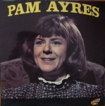 Pam Ayres ‎– Some Of Me Poems & Songs   Poezja   GAL 6003  Winyle