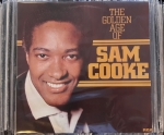 Sam Cooke ‎– The Golden Age Of , RCA ‎– RS 1054 Vinyl, LP