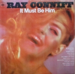 Ray Conniff And The Singers ‎– It Must Be Him  S 63247 Stereo