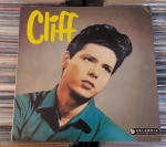 Cliff Richard And The Drifters ‎– Cliff , Fame ‎– FA 3064 Vinyl, LP, Album, Reissue, Mono