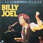 Billy Joel ‎– California Flash  LOP 14004 Stereo