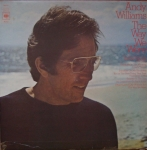 Andy Williams ‎– The Way We Were S 80152  Winyle  Pop Easy Listening  Vinyle