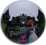 Toyah Ieya  SAFE X 28 Picture Disc