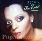 DIANA ROSS  CHAIN REACTION SPECIAL DANCE MIX  12 CL 386 MAXI SINGIEL