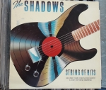 The Shadows ‎– String Of Hits,  Płyta Winylowa, EMC 3310 Vinyl, LP