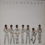 Cliff Richard ‎– Every Face Tells A Story EMC 3172 Vinyl