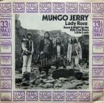 Mungo Jerry Lady Rose DNX.2510