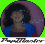Elkie Brooks Our Love AMS 8214 Picture Disc Pop Winyl
