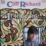 Cliff Richard ‎– It'll Be Me SRS 5011 Pop