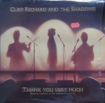Cliff Richard And The Shadows ‎– Thank You Very Much EMTV 15   Vinyl