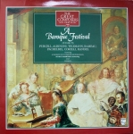 the great composers and their music 28 A BAROQUE FESTIVAL