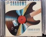 The Shadows ‎– String Of Hits, EMC 3310  Płyta Winylowa, Vinyl, LP