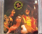 Brownsville Station ‎– Smokin' In The Boys' Room,Philips ‎– 6369 804 Vinyl, LP, Album