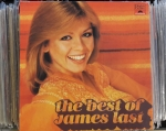James Last ‎– The Best Of James Last ,6 x Vinyli +1 gratis ,Reader's Digest ‎– GLAS-A-021, Reader's Digest ‎– BR-021-A