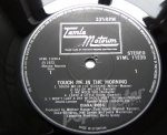 Diana Ross Touch Me In The Morning STML 11239 A2/B1